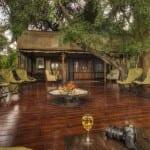 Dinaka Lodge