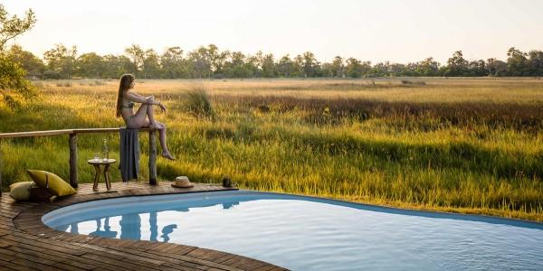 Botswana - Okavango Delta - Sanctuary Stanley's Camp - Overview