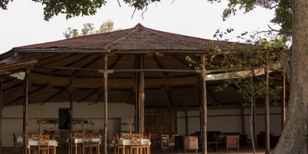 Ephiopia - Rift Valley Lakes - Hara Langano Lodge - Bar