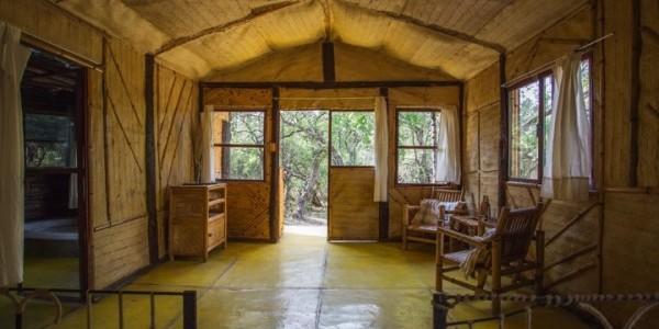 Ephiopia - Rift Valley Lakes - Hara Langano Lodge - Woodland Lodge