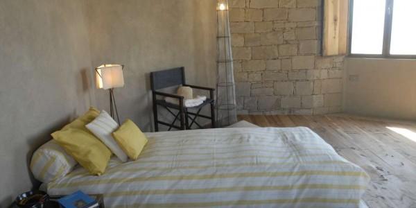 Ephiopia - Tigray - Gheralta Lodge - Room