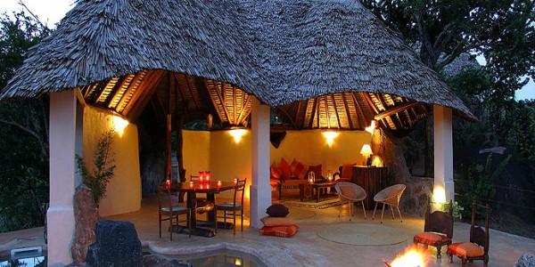 Kenya - Laikipia - Sabuk Lodge - Overview