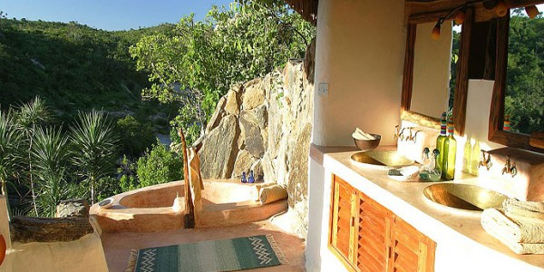 Kenya - Laikipia - Sabuk Lodge - Room