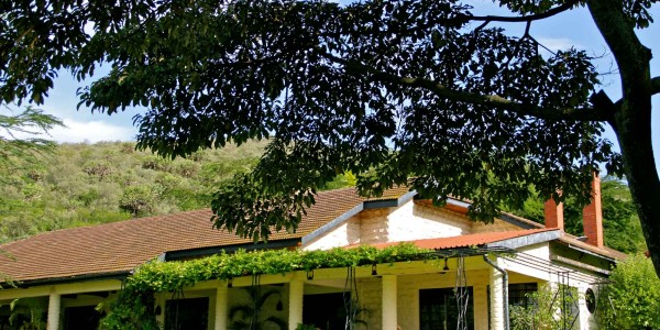 Kenya - Rift Valley - Kiangazi House - House