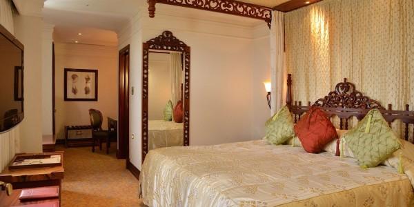 Mozambique - Maputo - Polana Serena Hotel - Executive Suite