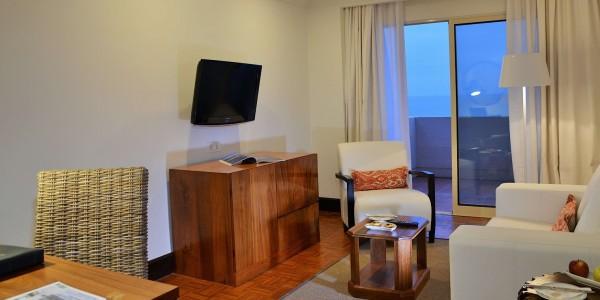 Mozambique - Maputo - Polana Serena Hotel - Family Room