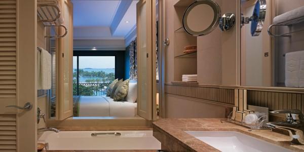 (N)29r017h - Panorama Room - Bathroom