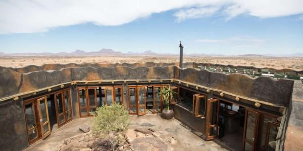 Namibia - Damaraland - Doro Nawas - Overview