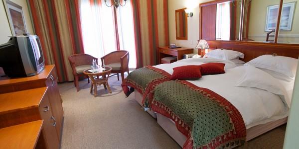 Namibia - Swakopmund & Walvis Bay - Hansa Hotel Swakopmund - Room 2