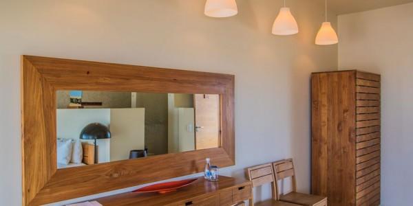 Namibia - Swakopmund & Walvis Bay - Pelican Point Lodge - Room2