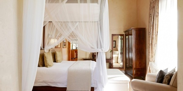 South Africa - Battlefields of the Eastern Cape & Kwazulu Natal - Mount Camdeboo Private Game Reserve - Room
