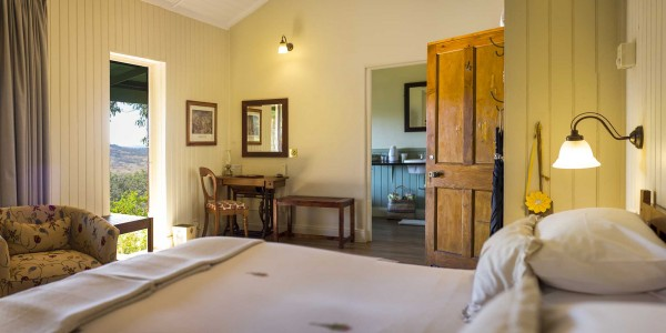 South Africa - Battlefields of the Eastern Cape & Kwazulu Natal - Three Tree Hill Lodge - Room 2