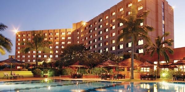 Tanzania - Dar es Salaam - Dar es Salaam Serena Hotel - Overview
