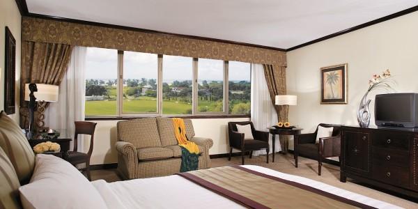 Tanzania - Dar es Salaam - Dar es Salaam Serena Hotel - Room