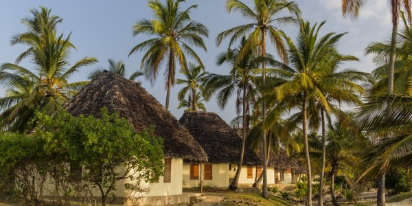 Tanzania - Mainland Coast - The Tides Lodge - Overview