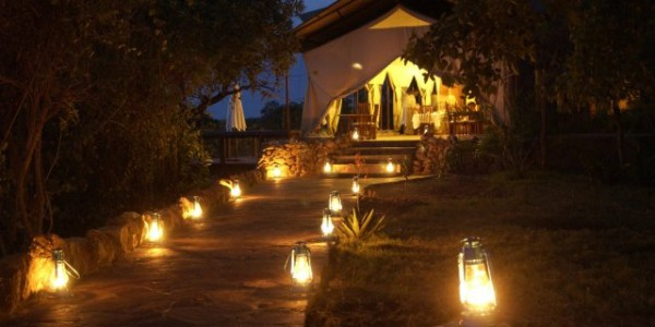Tanzania - Serengeti National Park - Migration Camp by Elewana - Restaurant