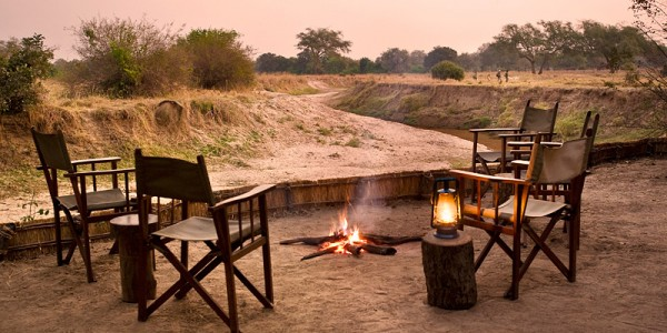 Zambia - South Luangwa National Park - Remote Africa Safaris - Campfire