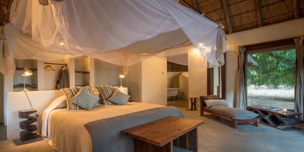 Zambia - South Luangwa National Park - Robin Pope Safaris - Luangwa Chalet