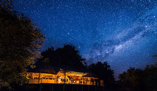 Zambia -South Luangwa National Park - The Bushcamp Company - Bilimungwe