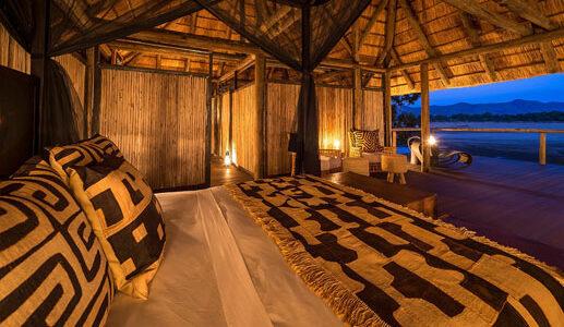 Zambia -South Luangwa National Park - The Bushcamp Company - Chamilandu