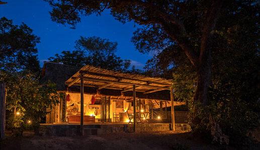 Zambia -South Luangwa National Park - The Bushcamp Company - Kapamba