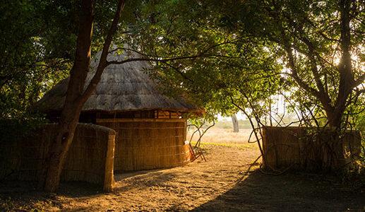 Zambia -South Luangwa National Park - The Bushcamp Company - Kuyenda
