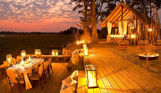 Zambia -South Luangwa National Park - The Bushcamp Company - Zungulila