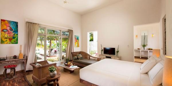 Zanzibar - Pemba Island - Constance Aiyana - Beachfront Villa
