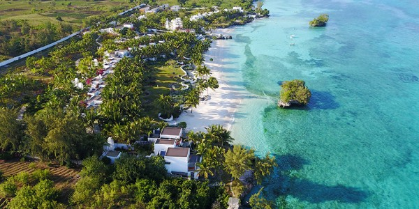 Zanzibar - Pemba Island - Constance Aiyana - Overview