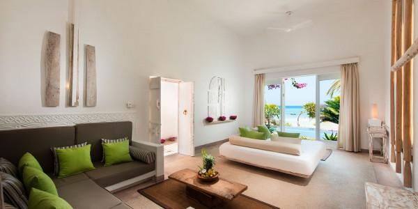Zanzibar - Pemba Island - Constance Aiyana - Royal Villa