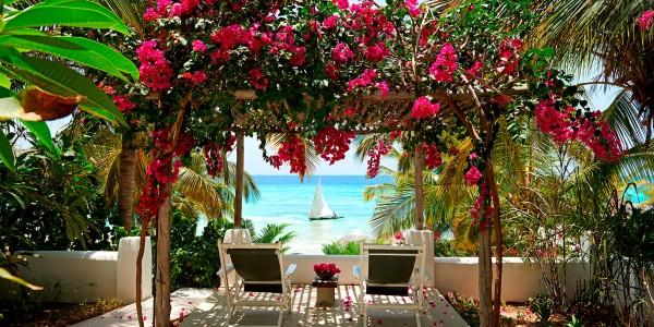 Zanzibar - Pemba Island - Constance Aiyana - Senior Villa