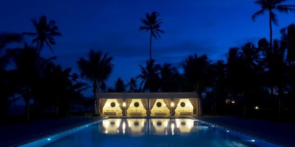 Zanzibar- Zanzibar Beaches - Baraza Resort and Spa, Zanzibar - Pool