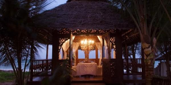 Zanzibar - Zanzibar Beaches - Breezes Beach Club & Spa - Dining