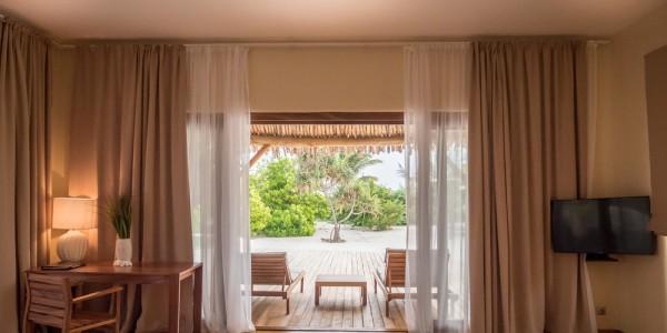 Zanzibar - Zanzibar Beaches - Zanzibar White Sand Luxury Villas & Spa - Inside