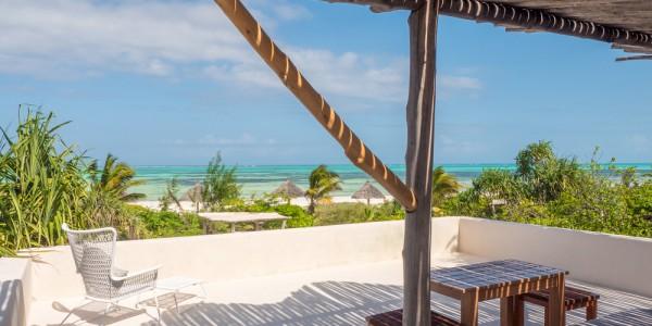 Zanzibar - Zanzibar Beaches - Zanzibar White Sand Luxury Villas & Spa - View