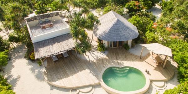 Zanzibar - Zanzibar Beaches - Zanzibar White Sand Luxury Villas & Spa - Villa