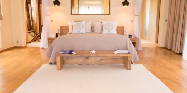 Zanzibar - Zanzibar Beaches - Zanzibar White Sand Luxury Villas & Spa - Villa Room