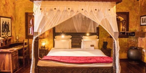 Zanzibar - Zanzibar - Stone Town - Jafferji House and Spa - Suite