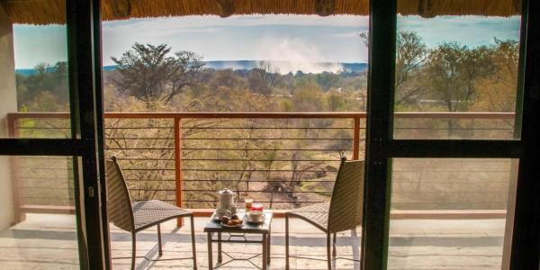 Zimbabwe - Victoria Falls - Llala Lodge - Deluxe Wing