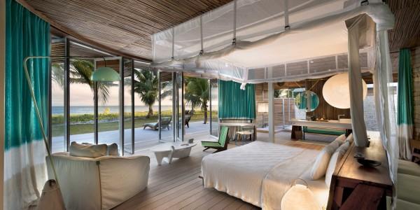 Madagascar - Nosy Be - Miavana - Room