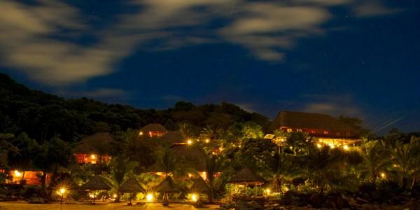 Madagascar - Nosy Be - Tsara Komba Lodge - Overview