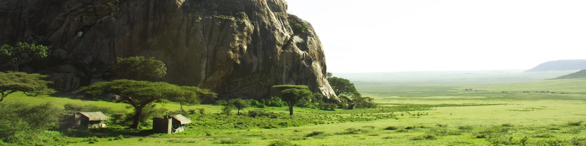 Nomads, Tanzania