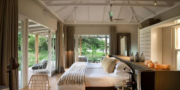South Africa - Madikwe Game Reserve - Morukuru Family - Bedroom 5