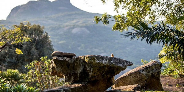 South Africa - Mpumalanga - umSisi House - Legogte Mountain