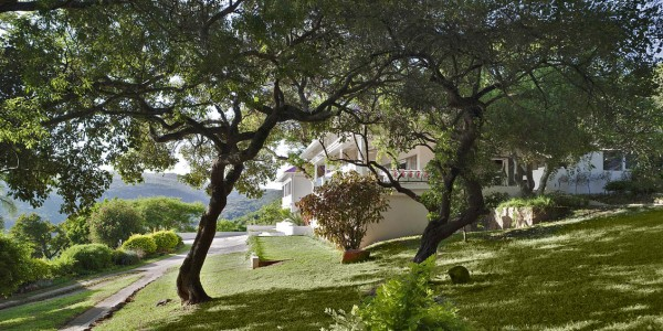 South Africa - Mpumalanga - umSisi House - Overview