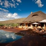 Tswalu The Motse
