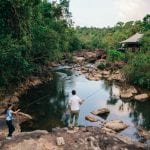 Cardamom Mountains & National Park