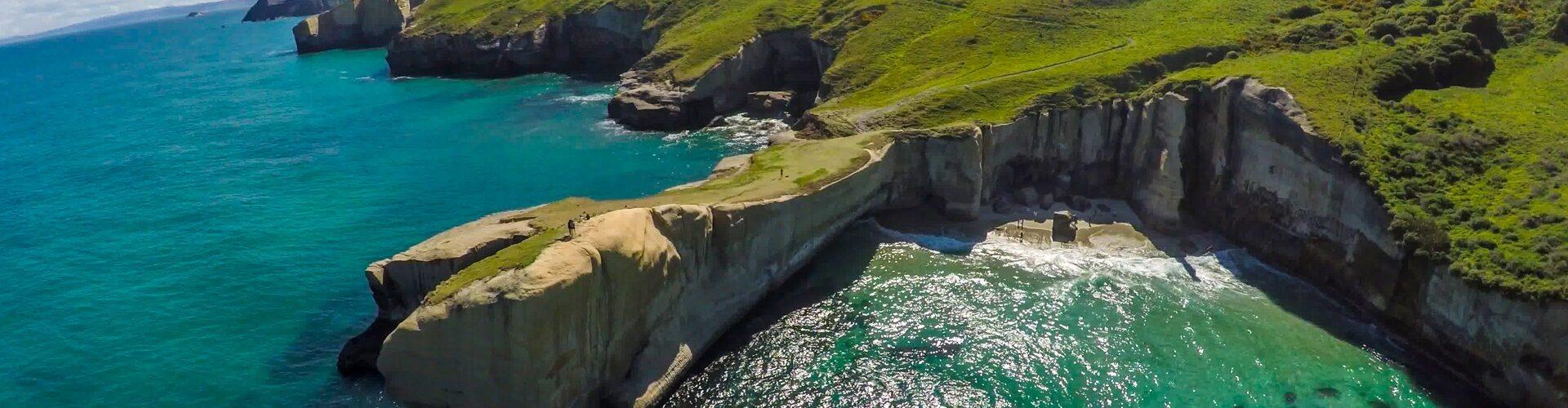 Tunnel-Beach-Credit DunedinNZ