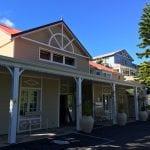 Le Cilaos Hotel