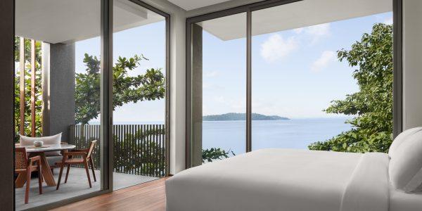 Alila Villas Koh Russey - Accommodation - Ocean Pavillion 02